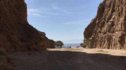 Picture of Tabuk, Natural Sites (Neom)